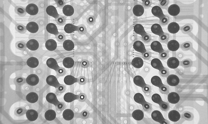 Bga X Ray Inspection X Ray Inspection Systems