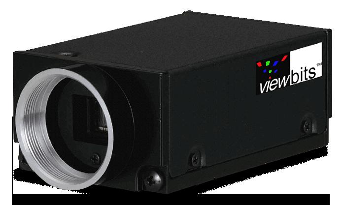 Trax UV Camera