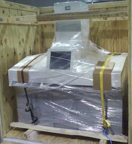 NXR-1400LFOV - New Arrival