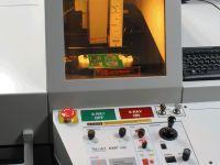 NXR1 1400 XRay Control Panel