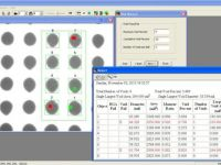 BGA Void Measurement Software